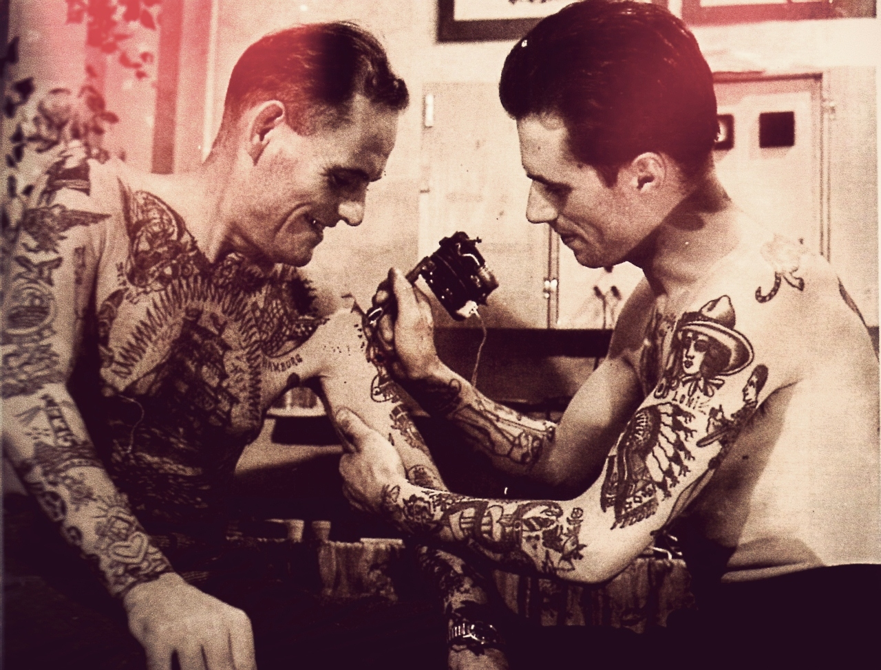 What to do if you're thinking about getting a tattoo