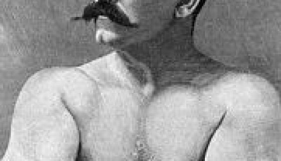 More than a Moustache Part 2 – Independence and Resiliency – Josh Hatcher