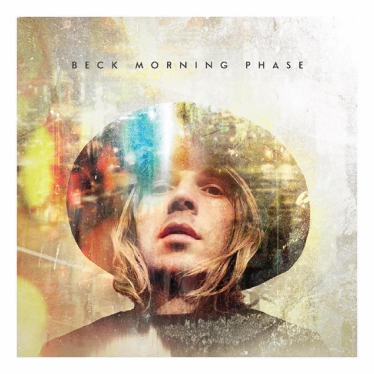 Beck: Morning Phase |Manlihood.com Music Review