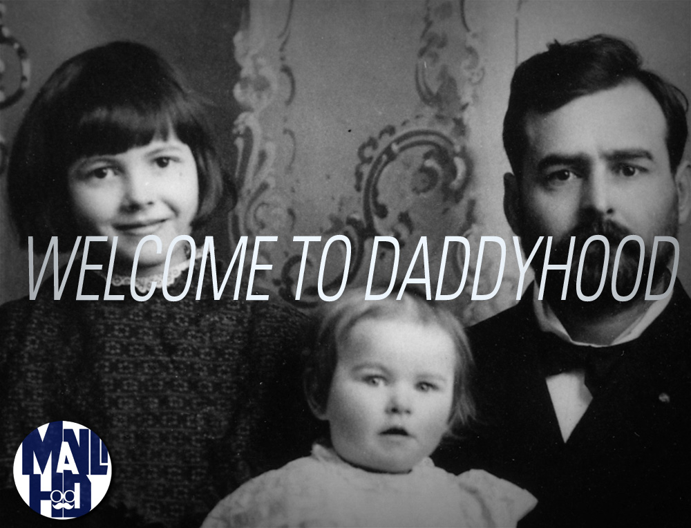 Welcome To Daddyhood – Part 2 – Be Involved
