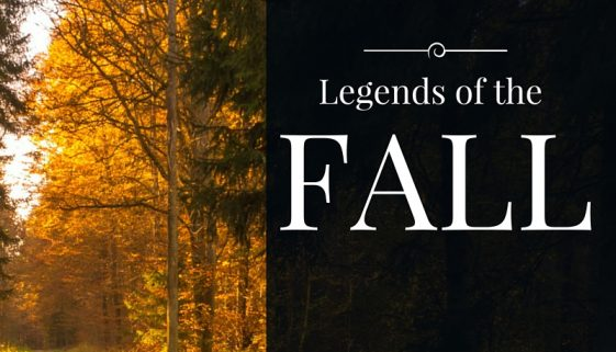 Legends of the fall: Standing on principle