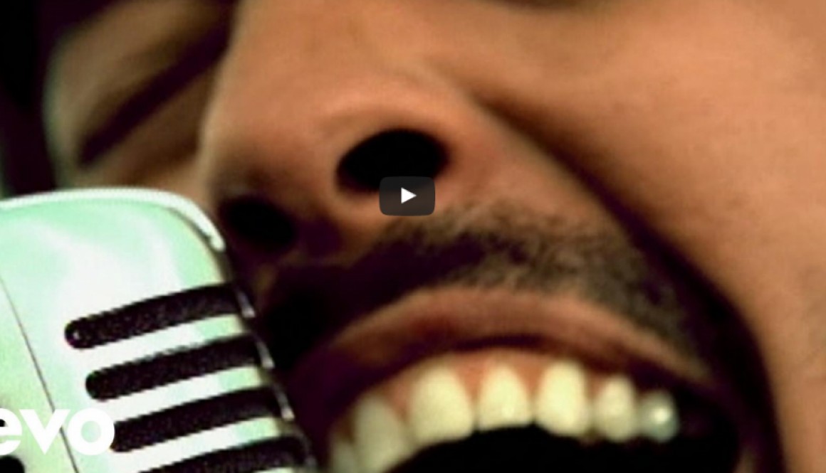 Foo Fighters – Best Of You #manlymusicfriday
