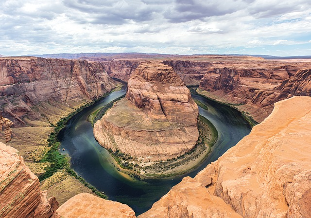 horseshoe-bend-1630528_640