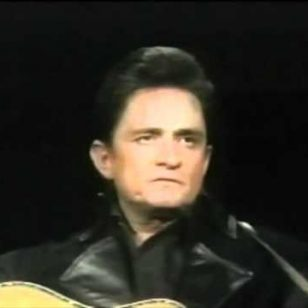 Johnny Cash – The Man In Black #manlymusicfriday