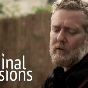 Glen Hansard – Didn't He Ramble #manlymusicfriday