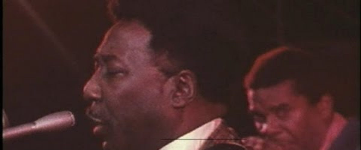Muddy Waters – Mannish Boy #manlymusicfriday
