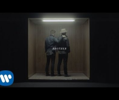 NEEDTOBREATHE – Brother #manlymusicfriday