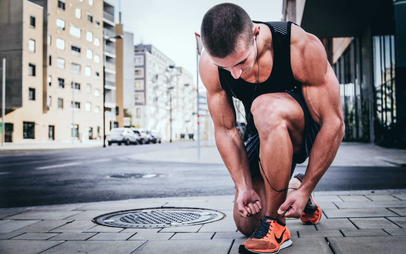 Episode 2: The Starting Line – How to START running the race of manhood