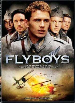 Flyboys
