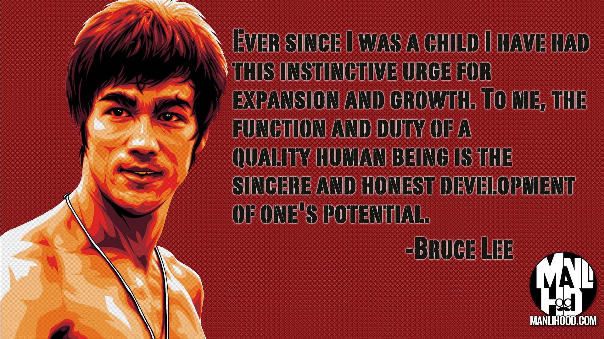 Bruce Lee – #mancrushmonday