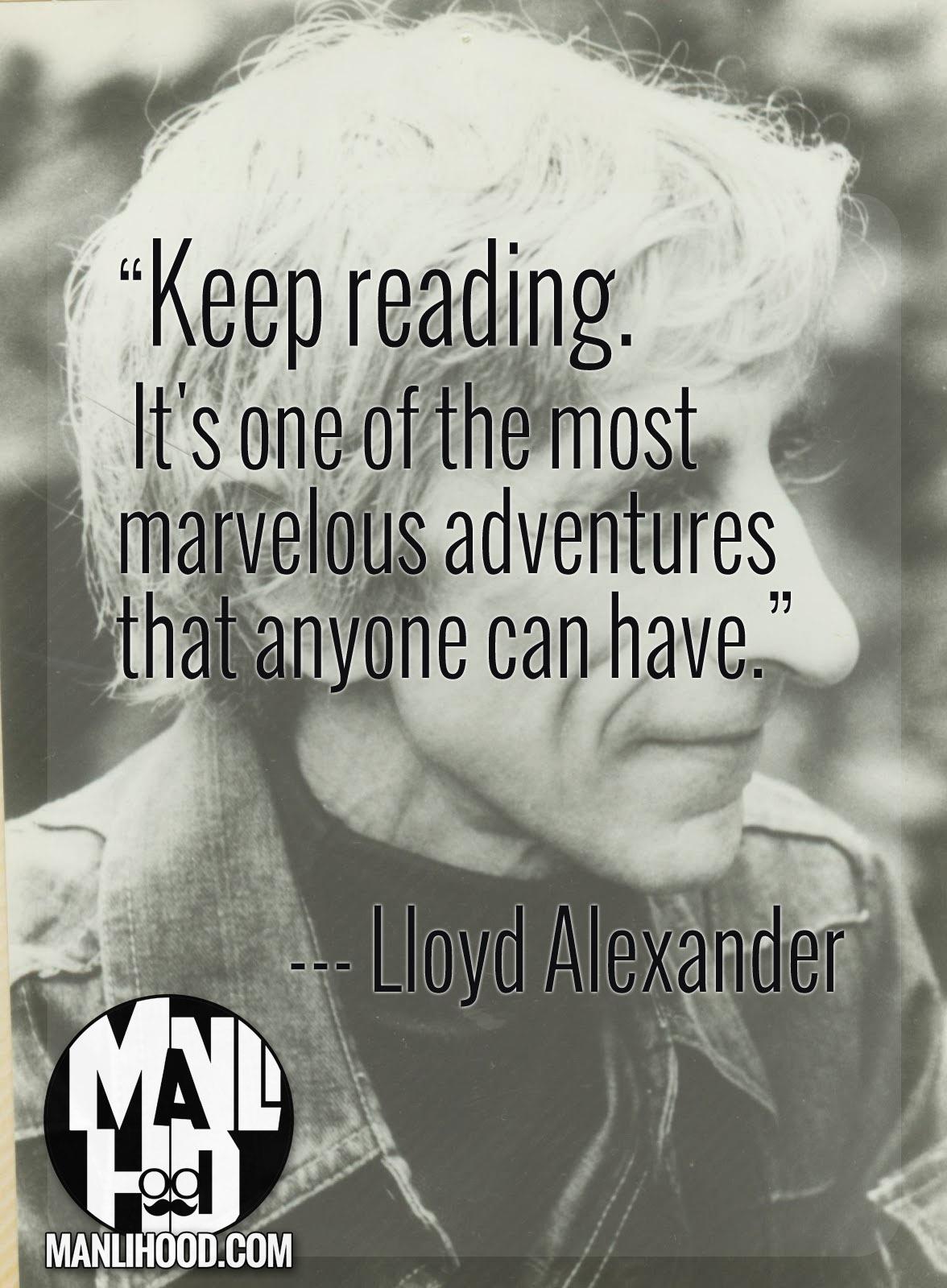 Lloyd Alexander