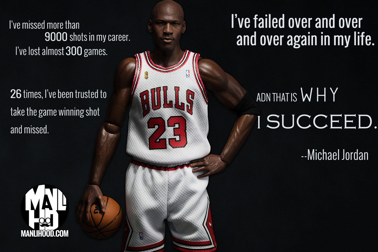 Michael Jordan – #mancrushmonday