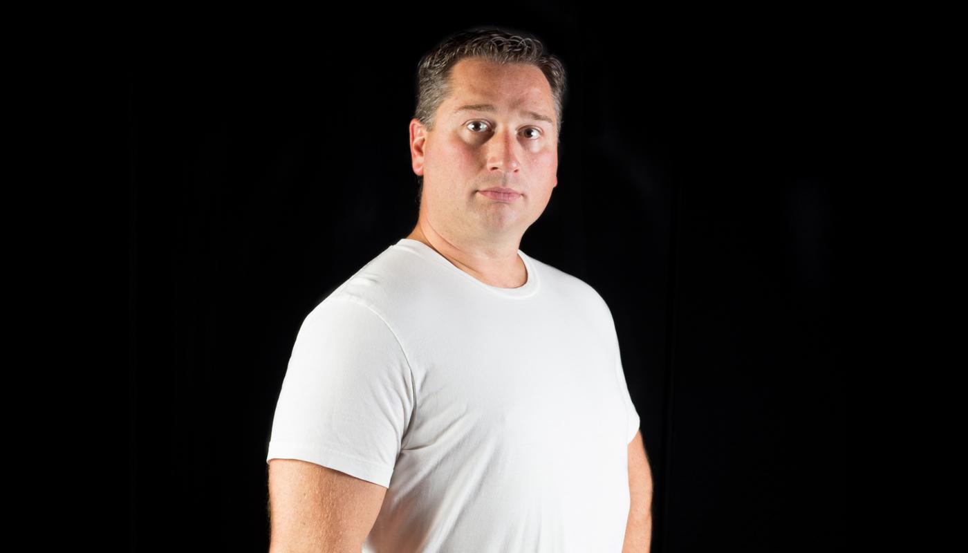 Mike McAvoy – #ManCrushMonday