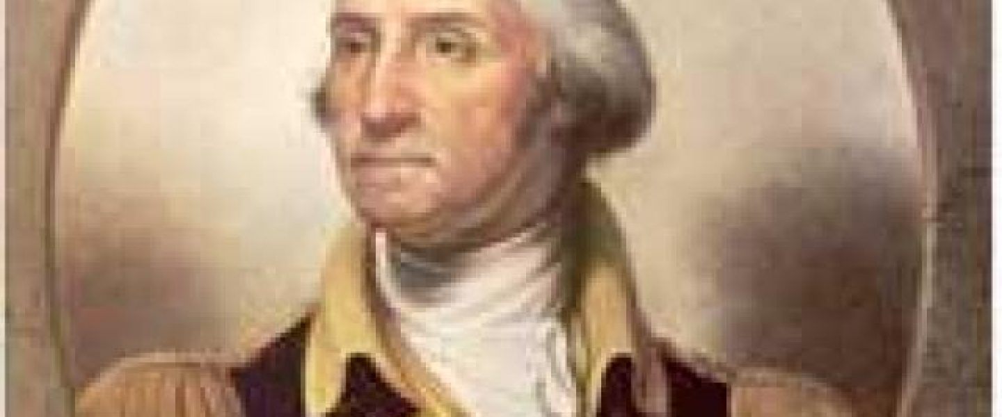 george washington_23
