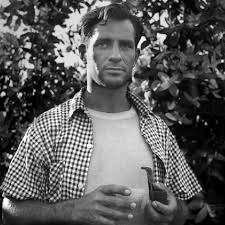 Jack Kerouac – #ManCrushMonday
