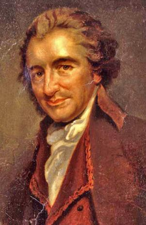 Thomas Paine – #ManCrushMonday