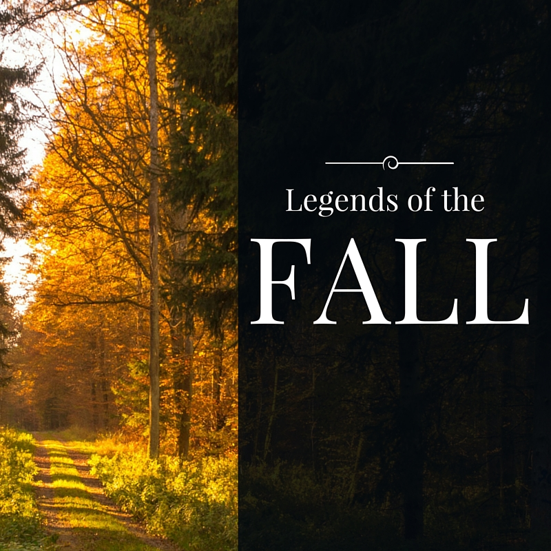 Legends of the Fall: What Legacy will we leave?