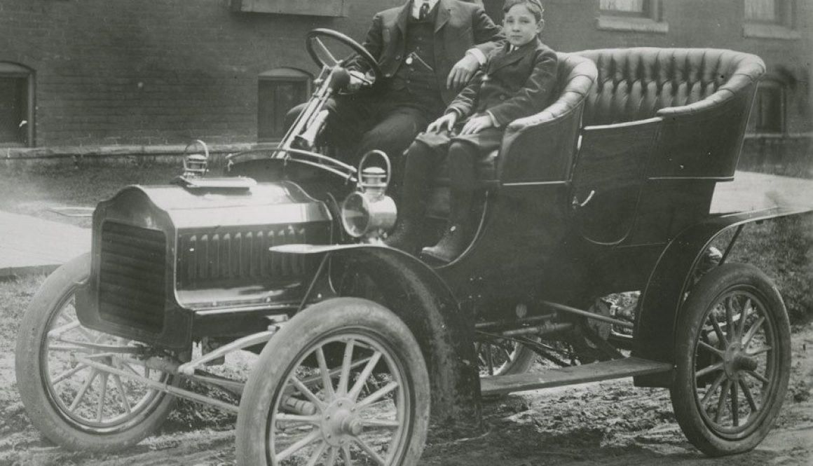 Henry Ford – #mancrushmonday