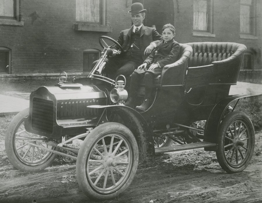 Henry Ford – #mancrushmonday