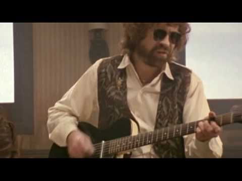 Traveling Wilburys – End Of The Line  #manlymusicfriday