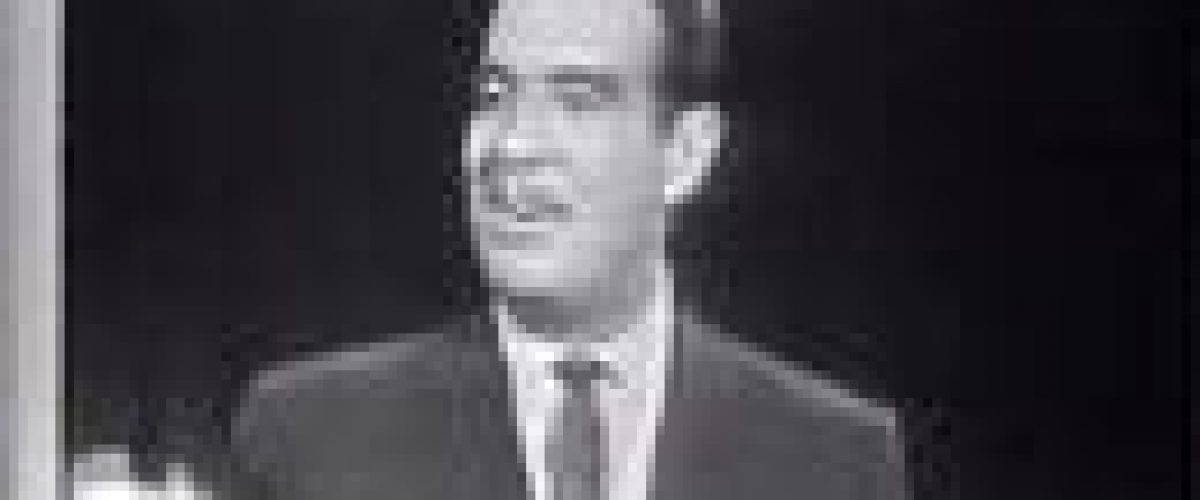 Tennessee Ernie Ford – Sixteen Tons #manlymusicfriday