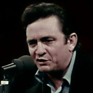 Johnny Cash – A Boy Named Sue #manlymusicfriday