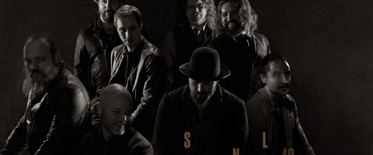 Zac Brown Band feat. Chris Cornell – Heavy is the Head #manlymusicfriday