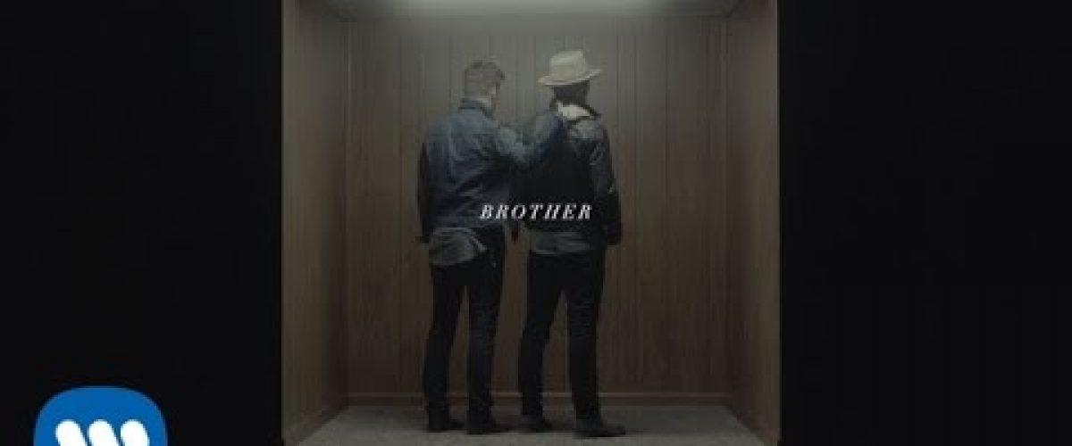NEEDTOBREATHE – Brother #manlymusicfriday