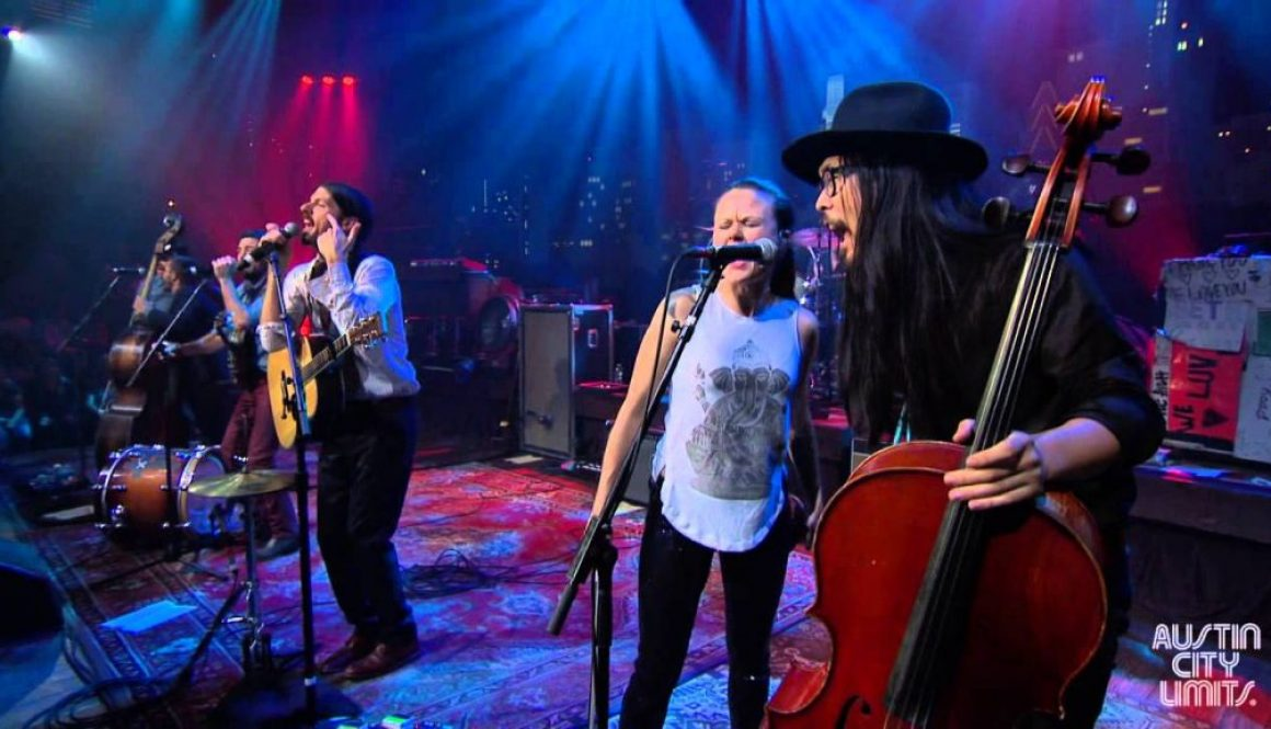 The Avett Brothers – Satan Pulls the Strings #manlymusicfriday