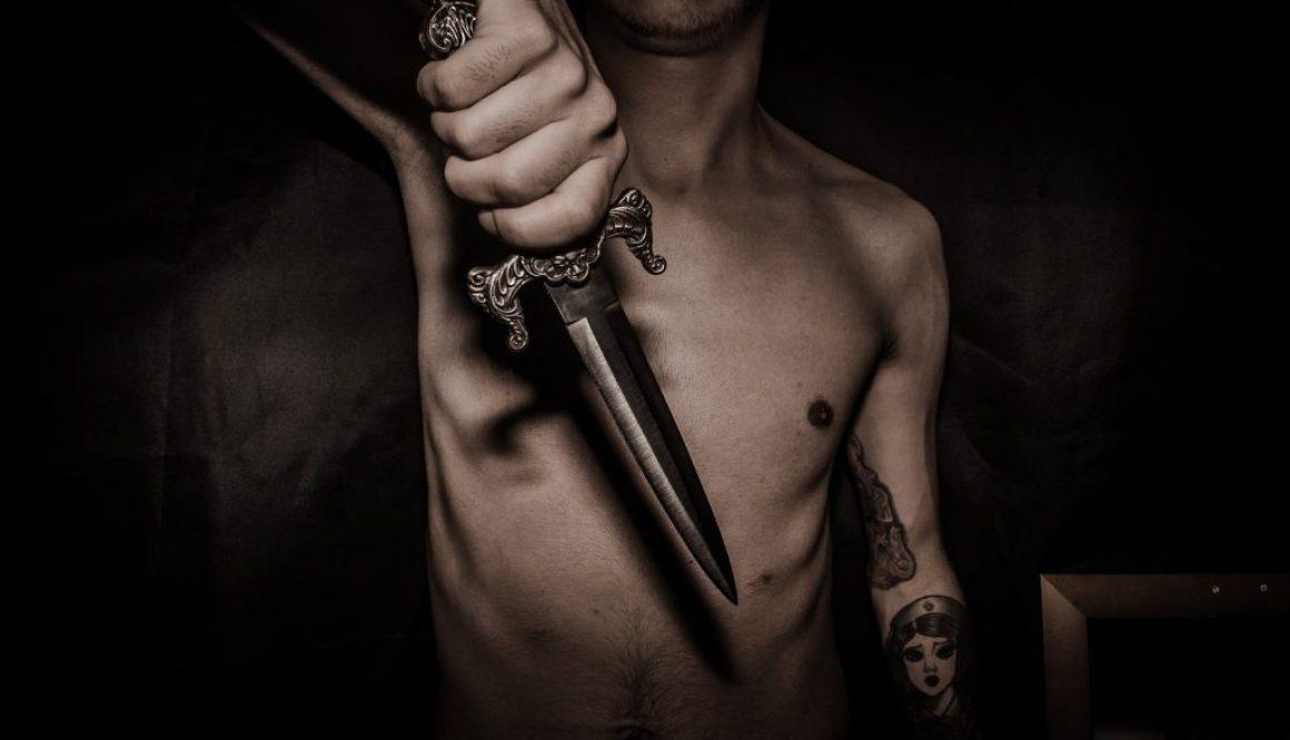 dagger-1877112_1920