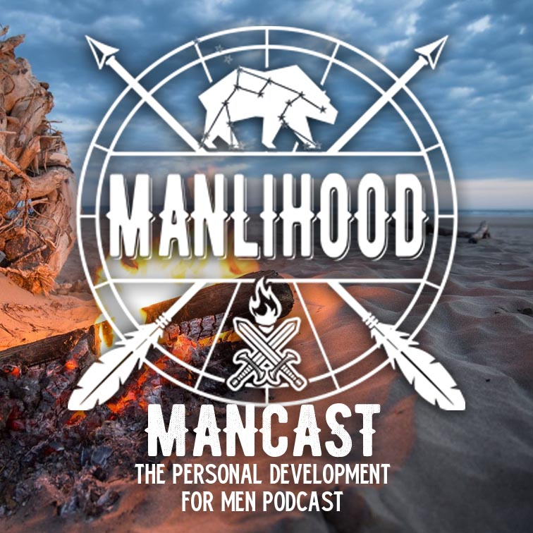 Episode 1 – Manlihood Mancast – ManCrushMonday – Bill Cody