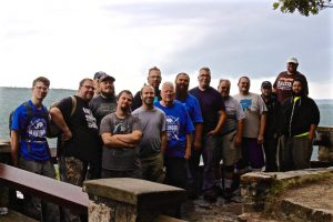 The Forge Men's Weekend | Manlihood Men's Event