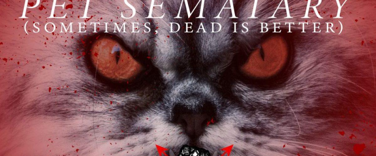 Pet Sematary - Rise X Up - Josh Hatcher