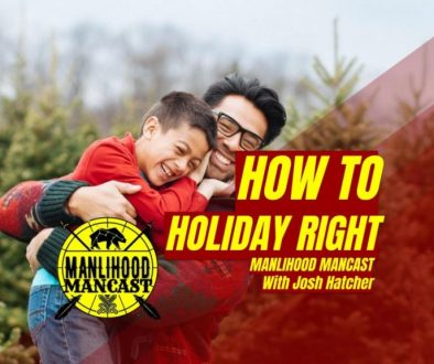 holiday advice for dads