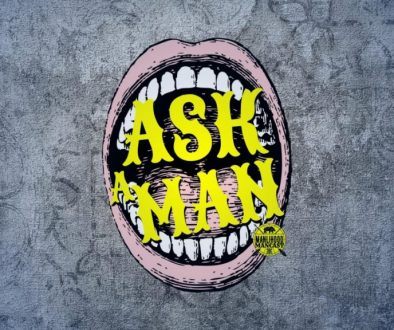 Ask a Man - Mens Advice Podcast