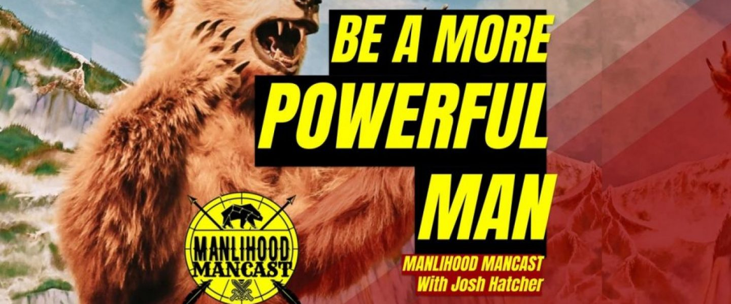 domination: how to be a more powerful man