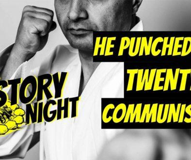 Story Night Slides