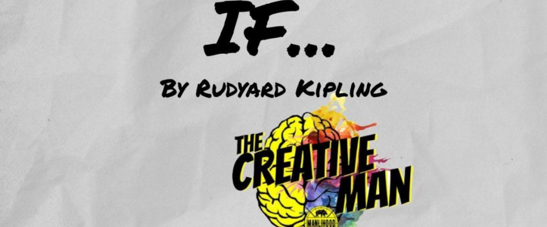 If by Rudyard Kipling Poem