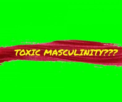 is toxic masculinity real? a podcast for men