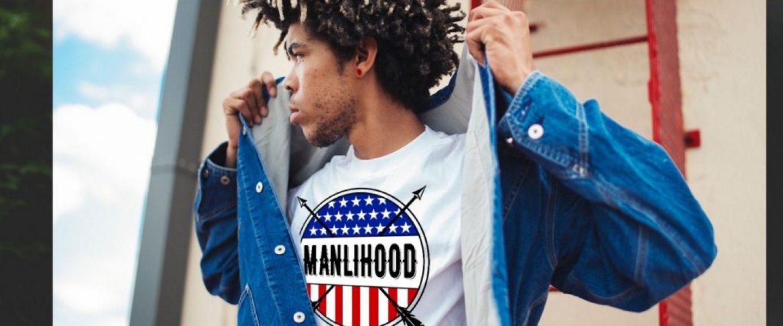 patriotic tshirt for men