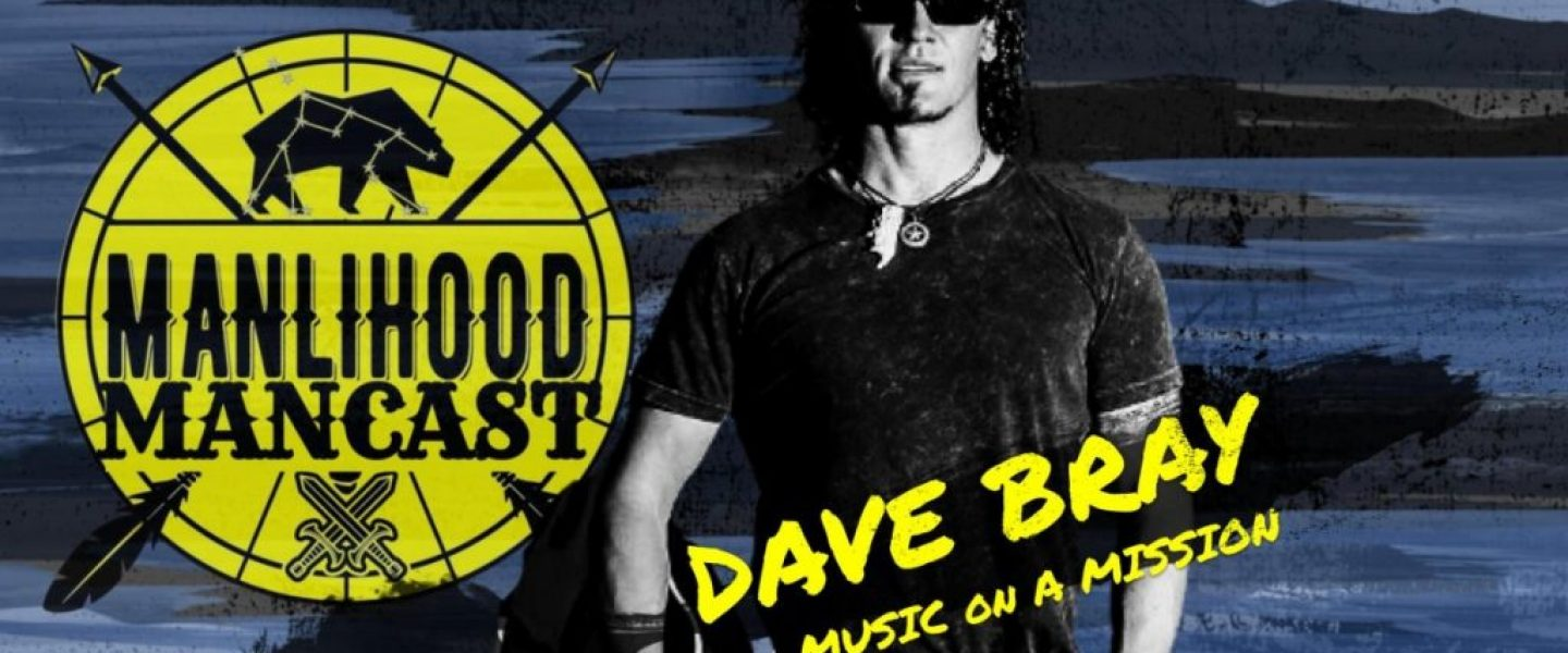 Rock and Roll Patriot Dave Bray USA